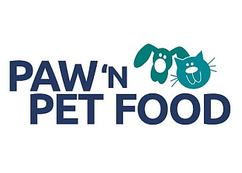 Paw 'n Pet Food