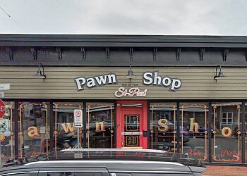 Saint Jean sur Richelieu pawn shop Pawn Shop St-Paul