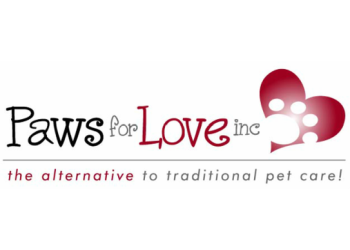 Windsor dog trainer Paws For Love Inc.