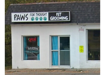 Oshawa pet grooming Paws For Thought Pet Grooming