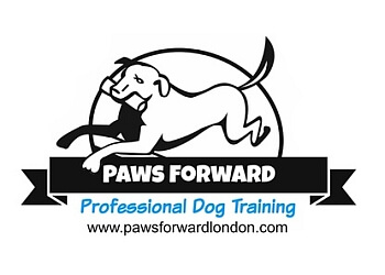 London dog trainer Paws Forward