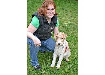 Maple Ridge dog trainer Pawsitively Canine Dog Training Services