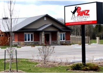 Kawartha Lakes pet grooming  Pawz and Company
