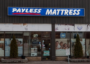 Guelph mattress store Payless Mattress