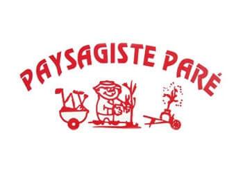 Terrebonne landscaping company Paysagiste Paré