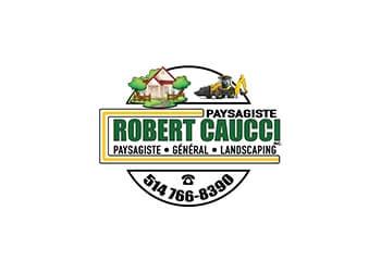 Montreal landscaping company Paysagiste Robert Caucci