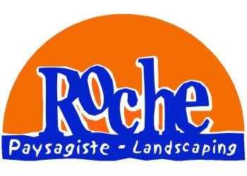 Montreal landscaping company Paysagiste Roche Inc.