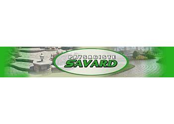 Brossard landscaping company Paysagiste Savard