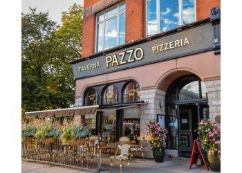 Stratford italian restaurant Pazzo