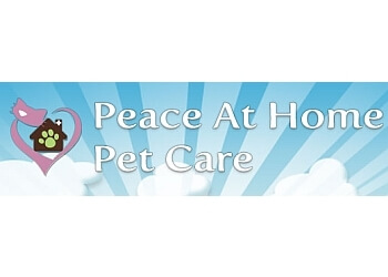 Saanich pet grooming Peace At Home Pet Care & Cat Grooming