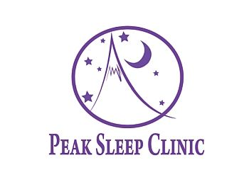Sherwood Park sleep clinic Peak Sleep Clinic