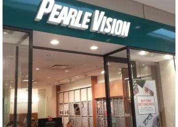Fredericton optician Pearle Vision