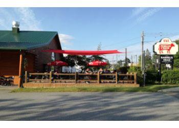 Saint John bbq restaurant Peddlers Creek BBQ Steakhouse