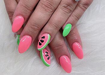 Caledon nail salon Pedi N Nails