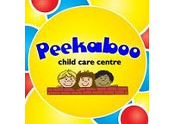 Cambridge preschool Peekaboo Child Care Centre