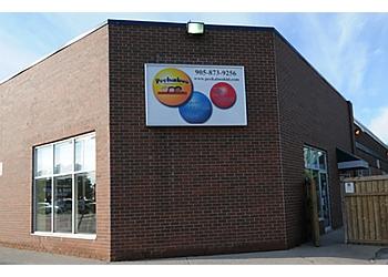 Halton Hills preschool Peekaboo Child Care Centre