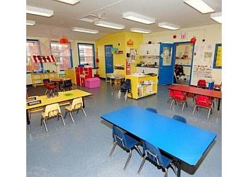 Orangeville preschool Peekaboo Child Care Centre