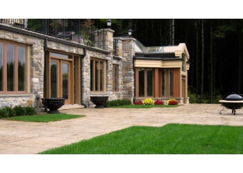 Caledon landscaping company Peel Landscaping Ltd.
