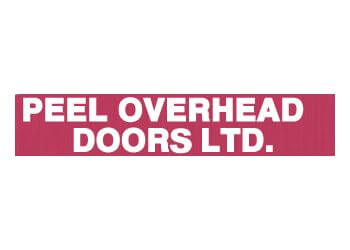 Brampton garage door repair Peel Overhead Door Ltd.