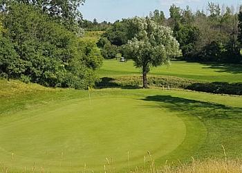 Brampton golf course Peel Village Golf Course