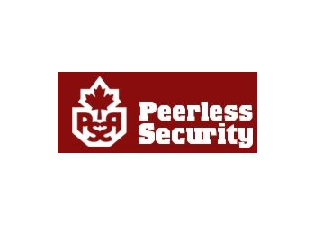 Huntsville security system Peerless Security