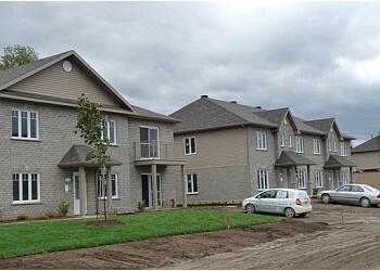 Trois Rivieres painter Peintres Signature