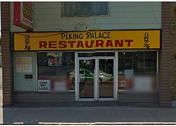 Peking Palace restaurant