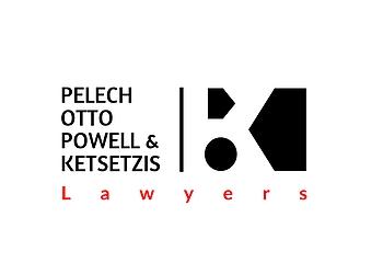 Hamilton immigration lawyer Pelech, Otto, Powell & Ketsetzis