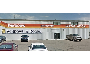 Lethbridge window company Pella Windows and Doors