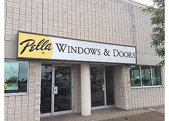 Oakville window company Pella Windows and Doors