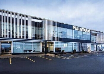 Quebec flooring company Pelletier Déco Surfaces