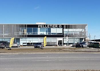 Quebec flooring company Pelletier Déco Surfaces