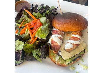 North Vancouver sports bar Pemberton Station Pub
