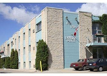 Pembina Place  Winnipeg Apartments For Rent