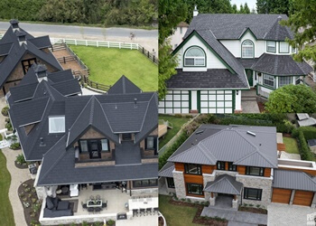 3 Best Roofing Contractors In Coquitlam Bc Threebestrated
