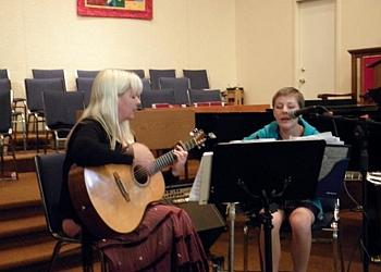 Saanich music school Peninsula Academy of Music Arts