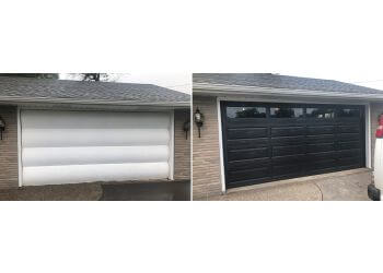 Niagara Falls garage door repair Peninsula Door Service