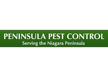 St Catharines pest control Peninsula Pest Control