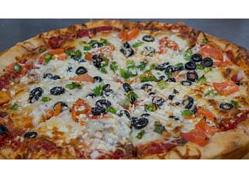 Saanich pizza place Peninsula Pizza