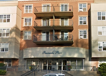 Halifax Apartments For Rent Peninsula Place