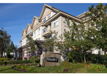 Peninsula Retirement Residence Surrey Retirement Homes