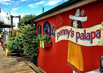 Nanaimo mexican restaurant Penny's Palapa