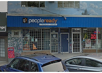 Abbotsford employment agency PeopleReady