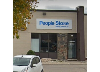 Cambridge employment agency People Store