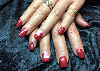 Orillia nail salon Perfect 10 Nail
