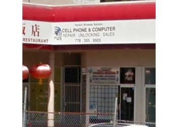 Coquitlam cell phone repair Perfect Wireless Solution