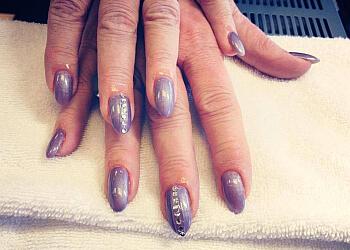 Richmond nail salon Perfectly Polished