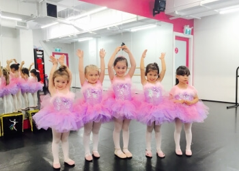 North Vancouver dance school Perform Art Studios