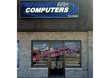 Welland computer repair Performance Computers