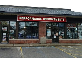 Oshawa auto parts store Performance Improvements